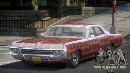 Dodge Polara 70S PJ2 para GTA 4