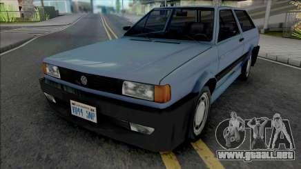 Volkswagen Parati CL 1994 para GTA San Andreas