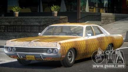Dodge Polara 70S PJ4 para GTA 4