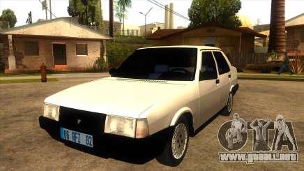 Tofas Sahin 1994 para GTA San Andreas