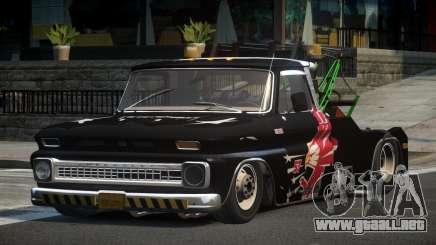 Chevrolet C10 60S L3 para GTA 4