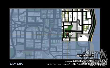 Nuevo hogar de C.J. v3 para GTA San Andreas