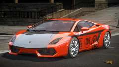 Lamborghini Gallardo Qz7 L9 para GTA 4