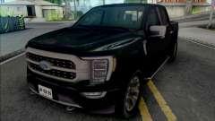 Ford F150 2021 Platinum Edition