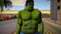 Hulk (Good Skin) para GTA San Andreas