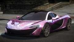 McLaren P1 PSI Racing L1 para GTA 4