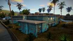 HQ Crack House 1.0 para GTA San Andreas