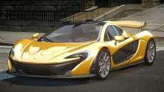 McLaren P1 SP Tuning para GTA 4