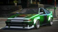 1983 Toyota AE86 GS Racing L4