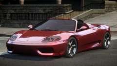Ferrari 360 SP-T