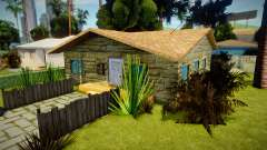 El nuevo hogar de Denise (texturas de calidad) para GTA San Andreas