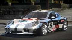 Porsche 911 Carrera GS-R L3 para GTA 4