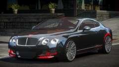 Bentley Continental GS-R L6
