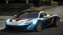 McLaren P1 PSI Racing L5 para GTA 4