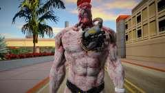 Nemesis Spring Break para GTA San Andreas