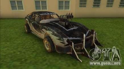 Mad Max Radiant Shadow para GTA Vice City