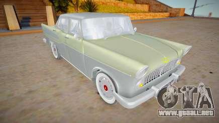 Simca Chambord 1957 para GTA San Andreas