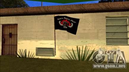 Agricultor protesta contra bandera punjab para GTA San Andreas