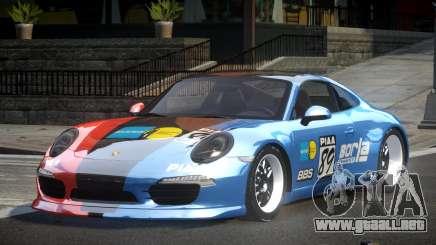 Porsche Carrera SP-R L2 para GTA 4