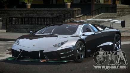Lamborghini Reventon BS Tuning para GTA 4