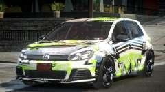 Volkswagen Golf US S5 para GTA 4