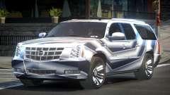 Cadillac Escalade US S9