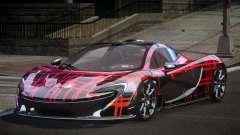 McLaren P1 US S9 para GTA 4