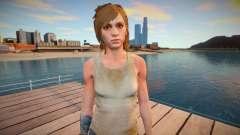 Ellie (Santa Barbara) para GTA San Andreas