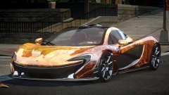 McLaren P1 US S6 para GTA 4
