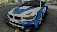 BMW M4 F82 (Razor)