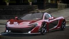 McLaren P1 US para GTA 4