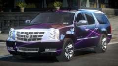 Cadillac Escalade US S3