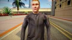 Gopnik (buena piel) para GTA San Andreas