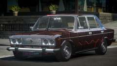VAZ 2106 BS Drift S8