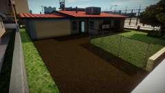 Nueva textura del hogar en Las Venturas para GTA San Andreas