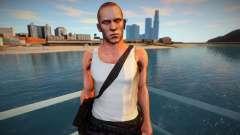 Jake Hunter para GTA San Andreas