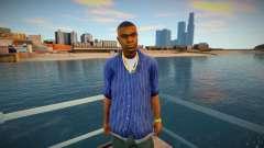 New Skin Bmycr para GTA San Andreas