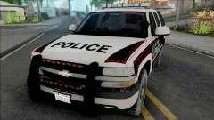 Chevrolet Tahoe 2001 Bosnian Livery Style
