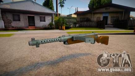 Type 100 para GTA San Andreas