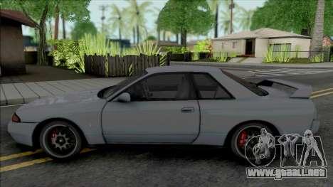 Nissan Skyline GT-R R32 1994 para GTA San Andreas