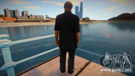 Nate Dogg para GTA San Andreas