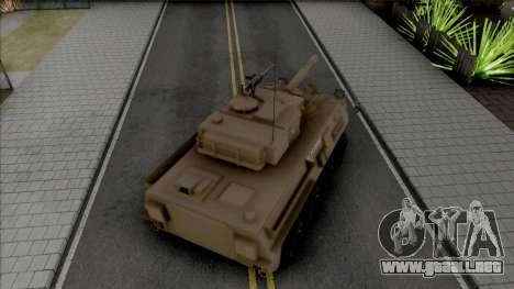 HVY Defender [SA Style] para GTA San Andreas