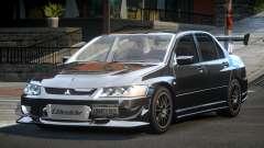 Mitsubishi Lancer Evolution VIII GST-R