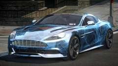 Aston Martin Vanquish US S10 para GTA 4