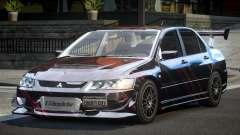 Mitsubishi Lancer Evolution VIII GST-R S9