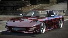 Mazda RX-7 U-Style S2 para GTA 4