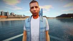 Kent Paul Skin para GTA San Andreas