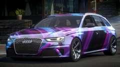Audi B9 RS4 S9