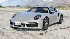 Porsche 911 Turbo S (992) 2020〡add-on para GTA 5