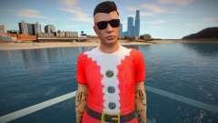Guy 32 from GTA Online para GTA San Andreas